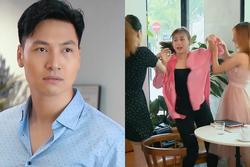 'Hương Vị Tình Thân' tập 2: Vợ Long bày mưu, Nam mắc bẫy đánh ghen