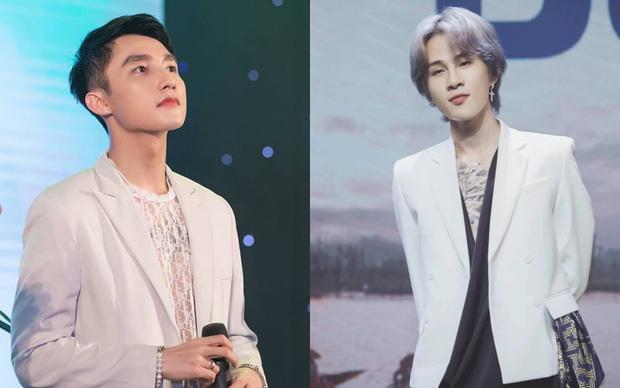 Fan Sơn Tùng M-TP tố fan Jack đạo nhái, giành slot trên MTV quốc tế?-6
