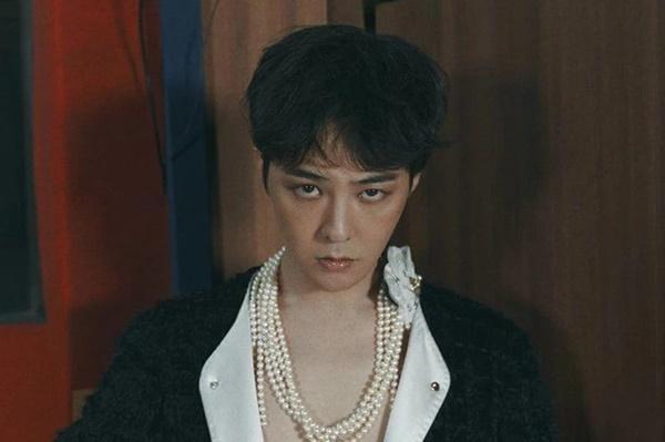 G-Dragon: Người khởi nguồn nền văn hóa không thể thiếu với fan Kpop-6