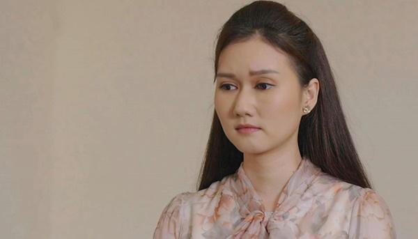 Đường tình dàn cast Mùa Hoa Tìm Lại hạnh phúc khác hẳn trên phim-10