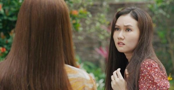 Đường tình dàn cast Mùa Hoa Tìm Lại hạnh phúc khác hẳn trên phim-11