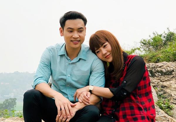 Đường tình dàn cast Mùa Hoa Tìm Lại hạnh phúc khác hẳn trên phim-15
