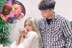 Vinh Râu trực tiếp xin lỗi 'bạn trai mới' của Lương Minh Trang