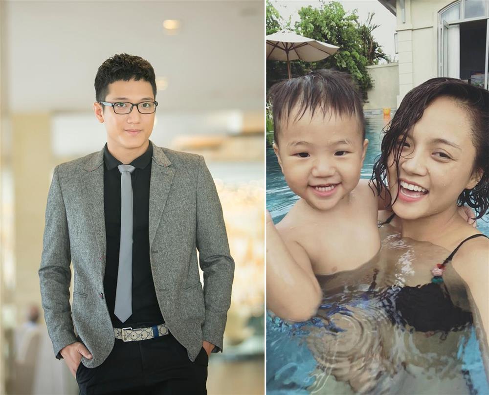 Chí Nhân bất ngờ khen ngợi Thu Quỳnh sau cuộc ly hôn ầm ĩ-4