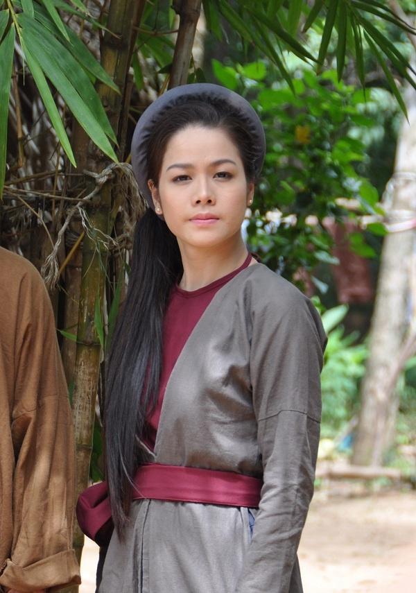 Loạt sao Việt được dân mạng cổ vũ bỏ hát đá chéo sân làm diễn viên-10
