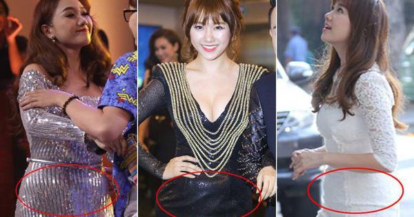 Hari Won công khai số đo eo, Trấn Thành gọi Bà Heo cũng đúng