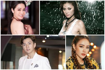 Loạt sao Việt được dân mạng cổ vũ bỏ hát 'đá chéo sân' làm diễn viên