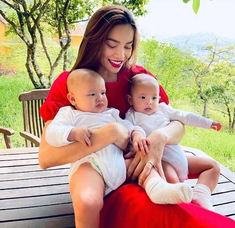 Bảo Thanh, Hà Hồ, Phan Như Thảo bị miệt thị ngoại hình sau sinh-3