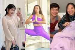 Bảo Thanh, Hà Hồ, Phan Như Thảo bị miệt thị ngoại hình sau sinh