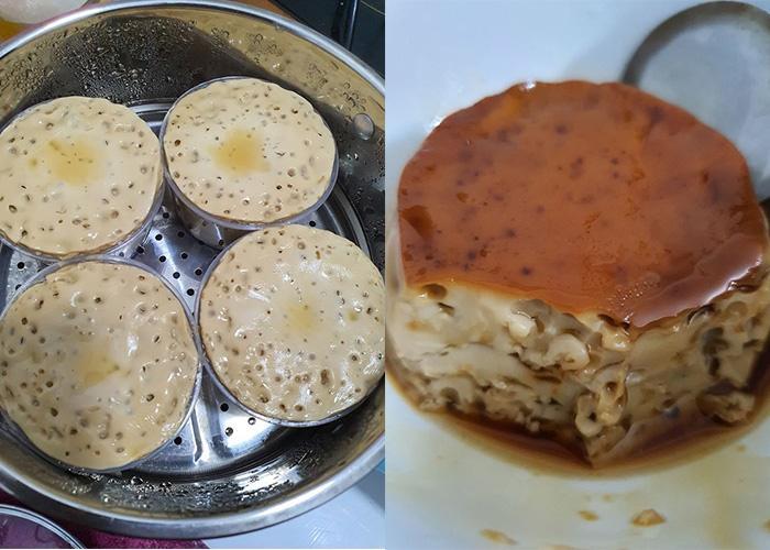 Gái đoảng nấu ăn mùa dịch: Làm caramen mà như đậu nhồi phòi nhân-3