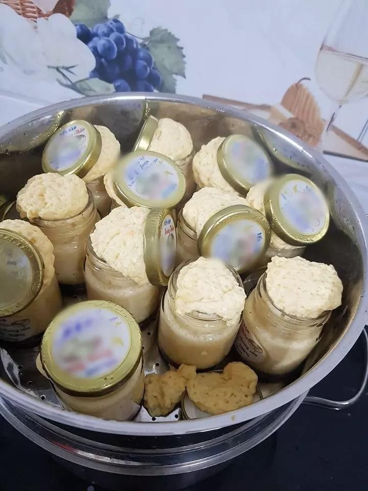 Gái đoảng nấu ăn mùa dịch: Làm caramen mà như đậu nhồi phòi nhân-4