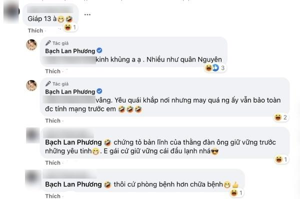 Vợ sắp cưới hé lộ Huỳnh Anh bị sao hạng A dụ dỗ-3