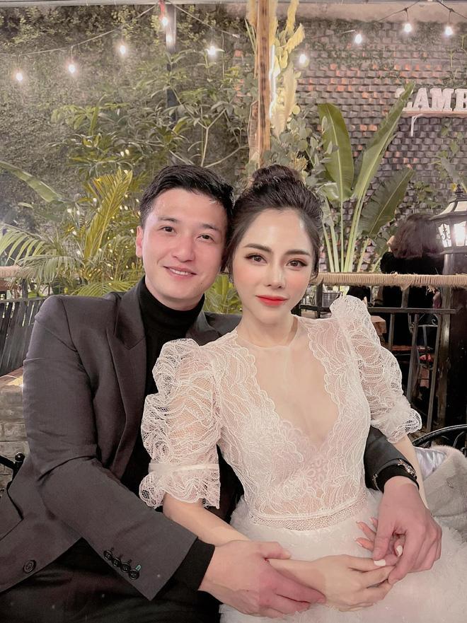 Vợ sắp cưới hé lộ Huỳnh Anh bị sao hạng A dụ dỗ-4