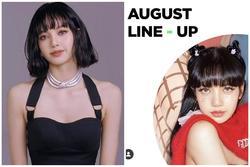Thêm dấu hiệu Lisa (BLACKPINK) debut solo, chỉ cần tung teaser là xong!