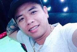 'Thánh chửi' Dương Minh Tuyền bị bắt khi bay lắc trong quán karaoke