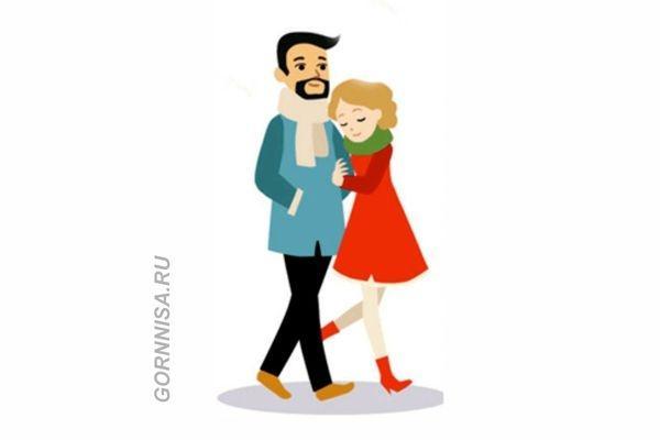 Chọn 1 cặp tình nhân, bạn sẽ biết liệu mình có hạnh phúc sau kết hôn?-3