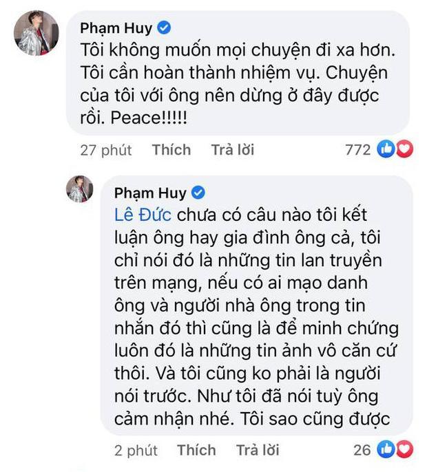 Bị ICD nhắc tên trong bài diss, Richchoi vạch luôn thâm cung bí sử-3