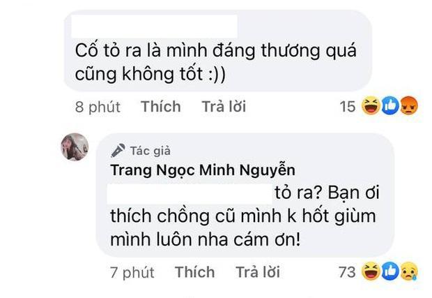 Lương Minh Trang hâm nóng drama ly hôn, mỉa mai sốc Sơn Tùng M-TP-5
