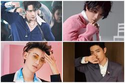 4 mỹ nam Hoa Ngữ vừa giàu có lại tài năng khiến fan nữ u mê