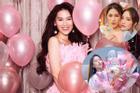 'Bật ngửa' quà sinh nhật vợ Phan Thành tặng ái nữ đại gia thủy sản