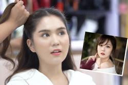 Ngọc Trinh muốn được giống Jang Na Ra, trở thành 'ma cà rồng' Việt Nam
