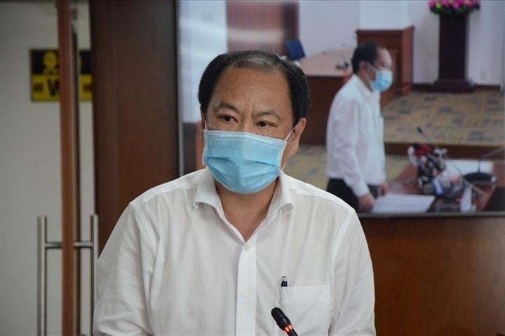 Số ca F0 ở Hà Nội và TP.HCM tăng giảm thế nào trong những ngày giãn cách xã hội?-3