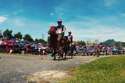 Lễ hội đua ngựa Bắc Hà - nét văn hóa đặc sắc vùng Tây Bắc