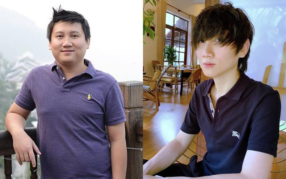 Những sao Việt giảm cân ấn tượng không kém Mr Siro-3