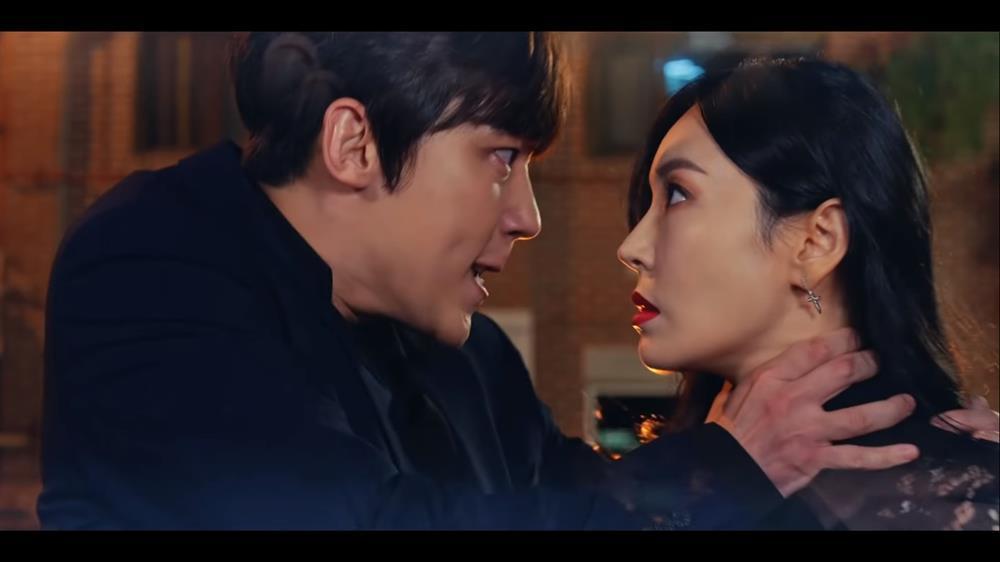 Penthouse 3: Thấy Logan cùng Soo Ryeon xử  Joo Dan Tae, netizen lại lo chẳng nên cơm cháo gì-2