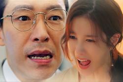 'Penthouse 3': Thấy Logan cùng Soo Ryeon xử  Joo Dan Tae, netizen lại lo chẳng nên cơm cháo gì