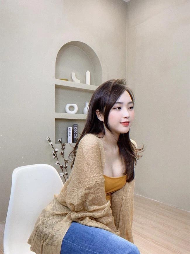 Hot girl đóng MV Lê Bảo Bình: Body khét lẹt, vòng 3 xăm hình độc lạ-8