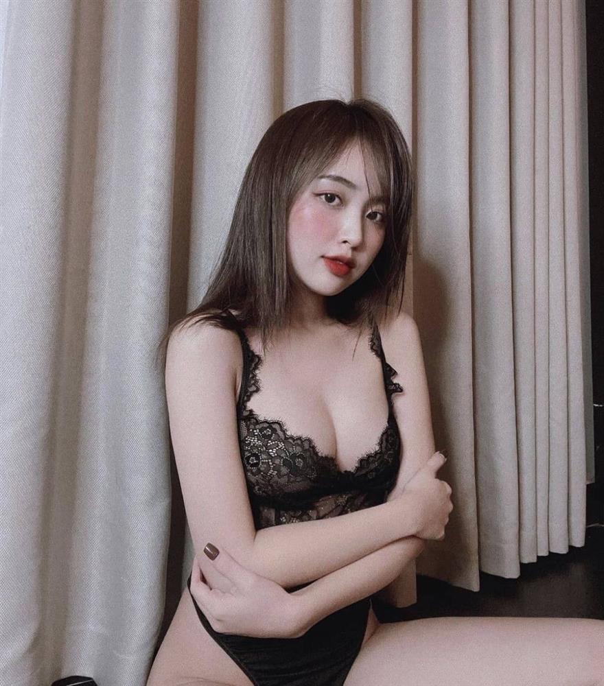 Hot girl đóng MV Lê Bảo Bình: Body khét lẹt, vòng 3 xăm hình độc lạ-6
