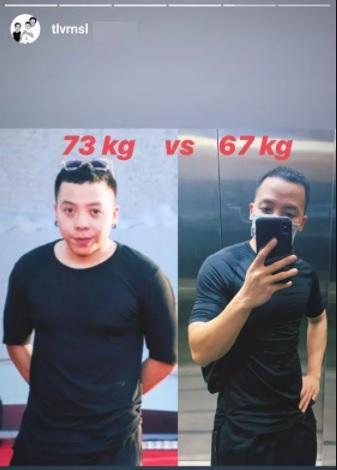 Chồng Tóc Tiên lột áo khoe body, dân mạng soi điểm sai sai-3
