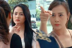 'Hương Vị Tình Thân' tập 3: Thấy Nga bỏ thuốc ngủ cho bà Dần uống, netizen 'quay xe' khen Thy còn tốt chán