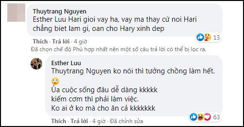 Hari Won làm 7 việc nhà, chứng minh không phải cô vợ vô dụng-4