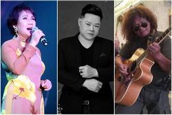 5 nghệ sĩ Việt qua đời vì mắc Covid-19