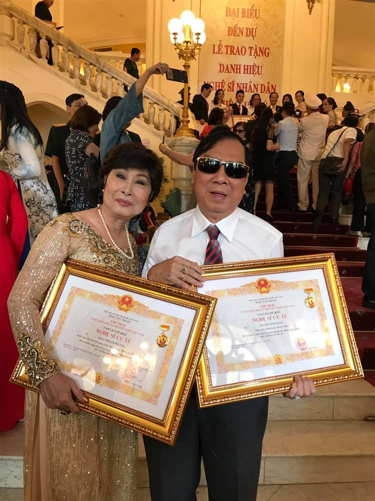 5 nghệ sĩ Việt qua đời vì mắc Covid-19-2