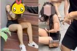 Nghi lộ clip nhạy cảm, hot girl 300k follow khẳng định bị hãm hại-3