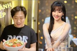 Trấn Thành nấu nướng mùa dịch, dân mạng cớ gì 'tức' Hari Won?
