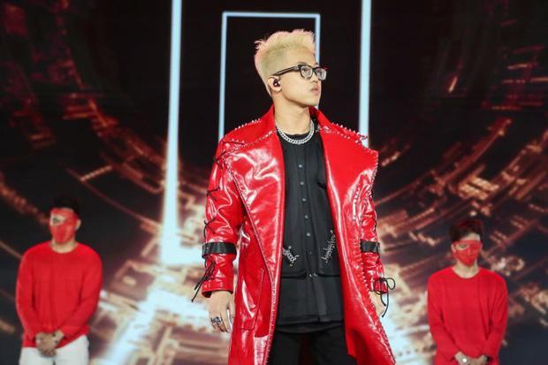 Đoạn tin nhắn nghi vấn RichChoi gọi King Of Rap là chương trình rác, biết thế thi Rap Việt?-3