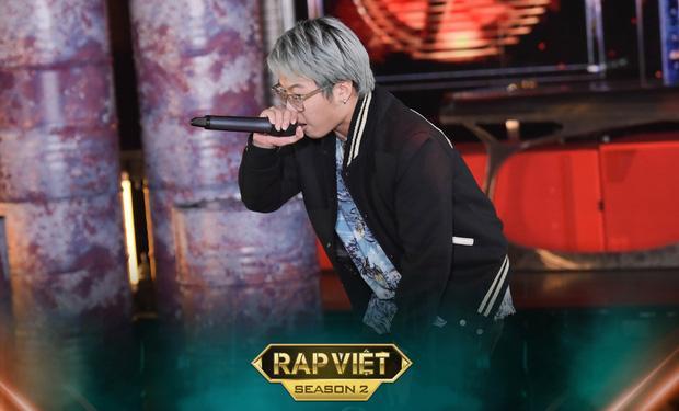Đoạn tin nhắn nghi vấn RichChoi gọi King Of Rap là chương trình rác, biết thế thi Rap Việt?-4