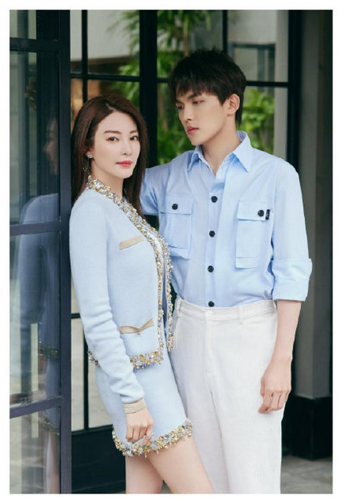 Song Hye Kyo Trung Quốc mê mệt trai trẻ-1