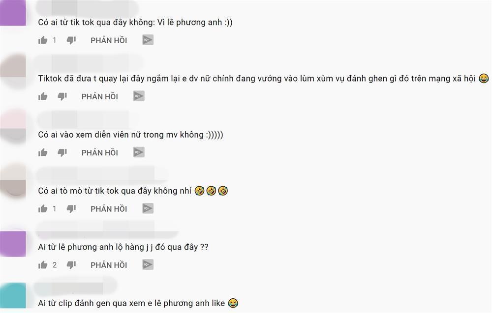 CDM truy tìm hot girl Lê Phương Anh trong MV 76 triệu view của Lê Bảo Bình-7