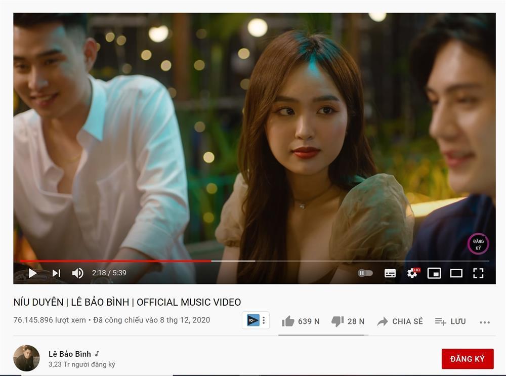 CDM truy tìm hot girl Lê Phương Anh trong MV 76 triệu view của Lê Bảo Bình-6