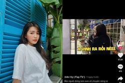 Diễn viên An Vy bị đồn là 'tiểu tam' phá Lương Minh Trang - Vinh Râu