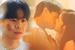 'Penthouse 3': Logan và Shim vừa gặp đã hôn, netizen thở dài 'quá hấp tấp'