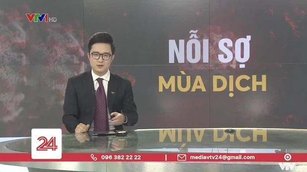 Tranh cãi VTV ví von não người - não thú cà khịa người vi phạm giãn cách-1