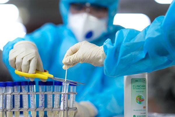 Bộ Y tế báo thêm 145 ca tử vong do Covid-19 tại 6 tỉnh, thành phố-1