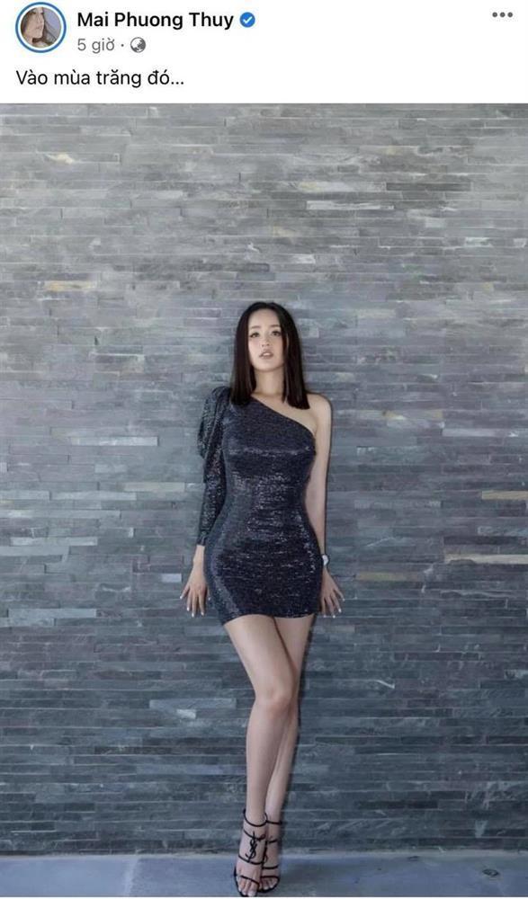 Mai Phương Thúy khoe body thế nào mà cả dàn sao Việt khen nức nở?-1