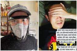 8 điều giúp chàng trai Sài Gòn khỏi Covid-19 sau 10 ngày tự cách ly